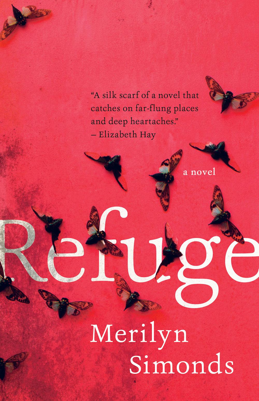 Refuge A Novel