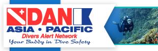 Divers Alert Network link