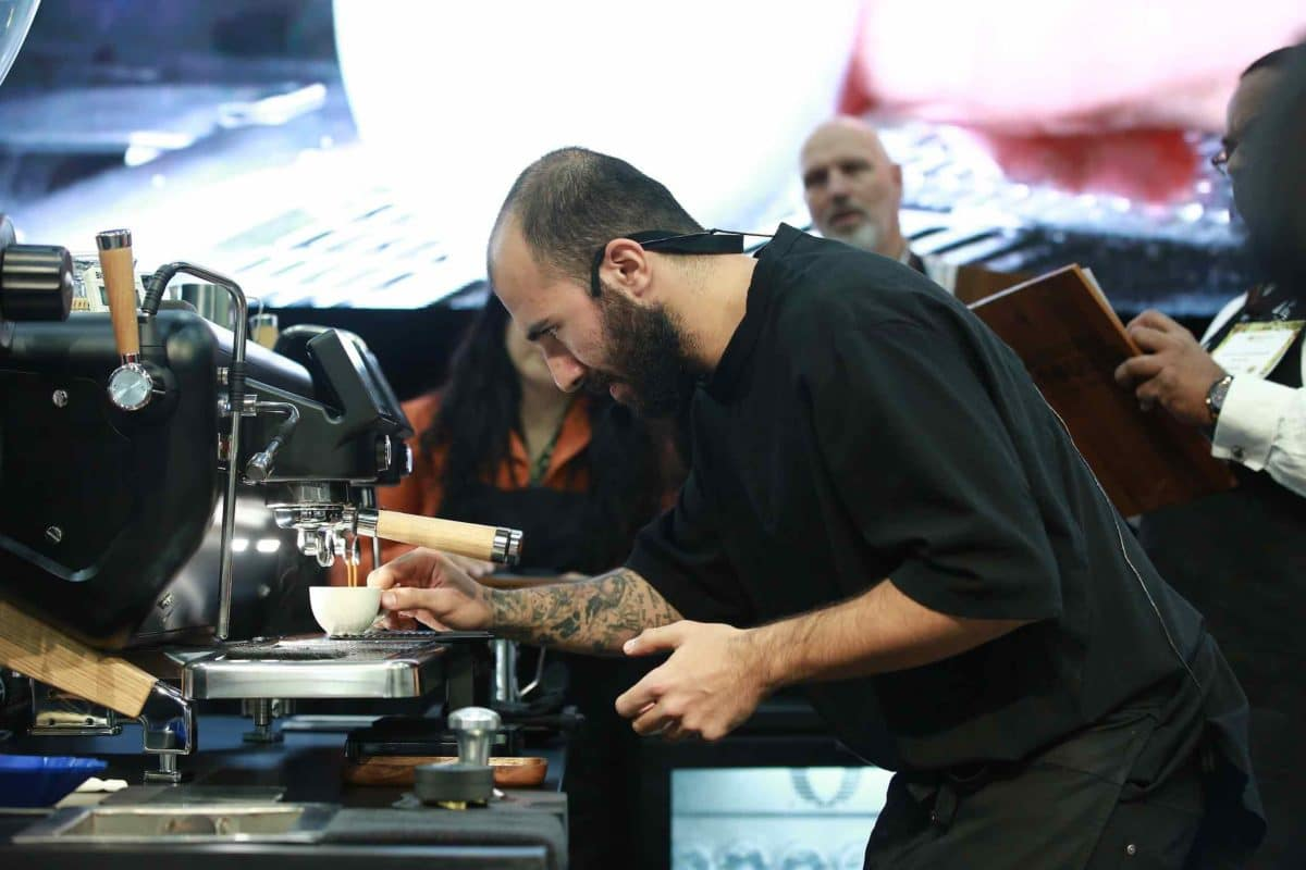 Dubai International Coffee & Tea Festival 2018 kicks off today amid robust regional demand for coffee and tea products