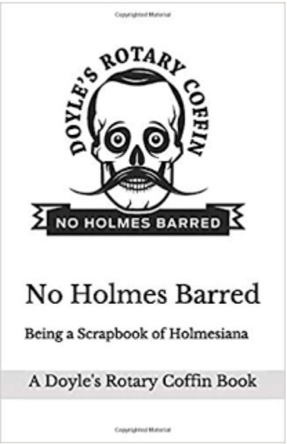 No Holmes Barred