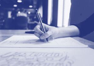 person-writing-stocksnap