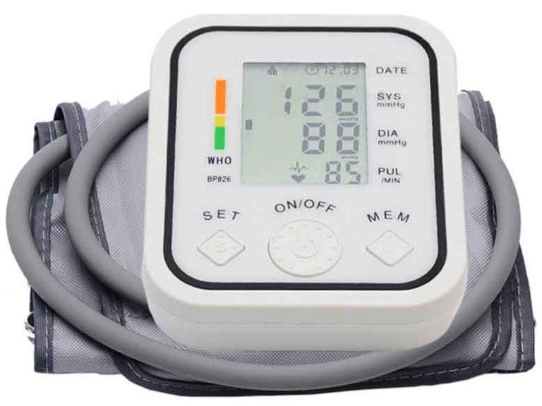 Digital-Sphygmomanometer