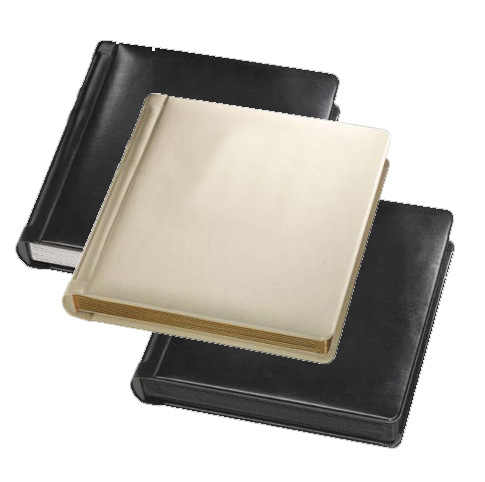 Wedding Albums TAP Elite 8x8 Simulated Leather