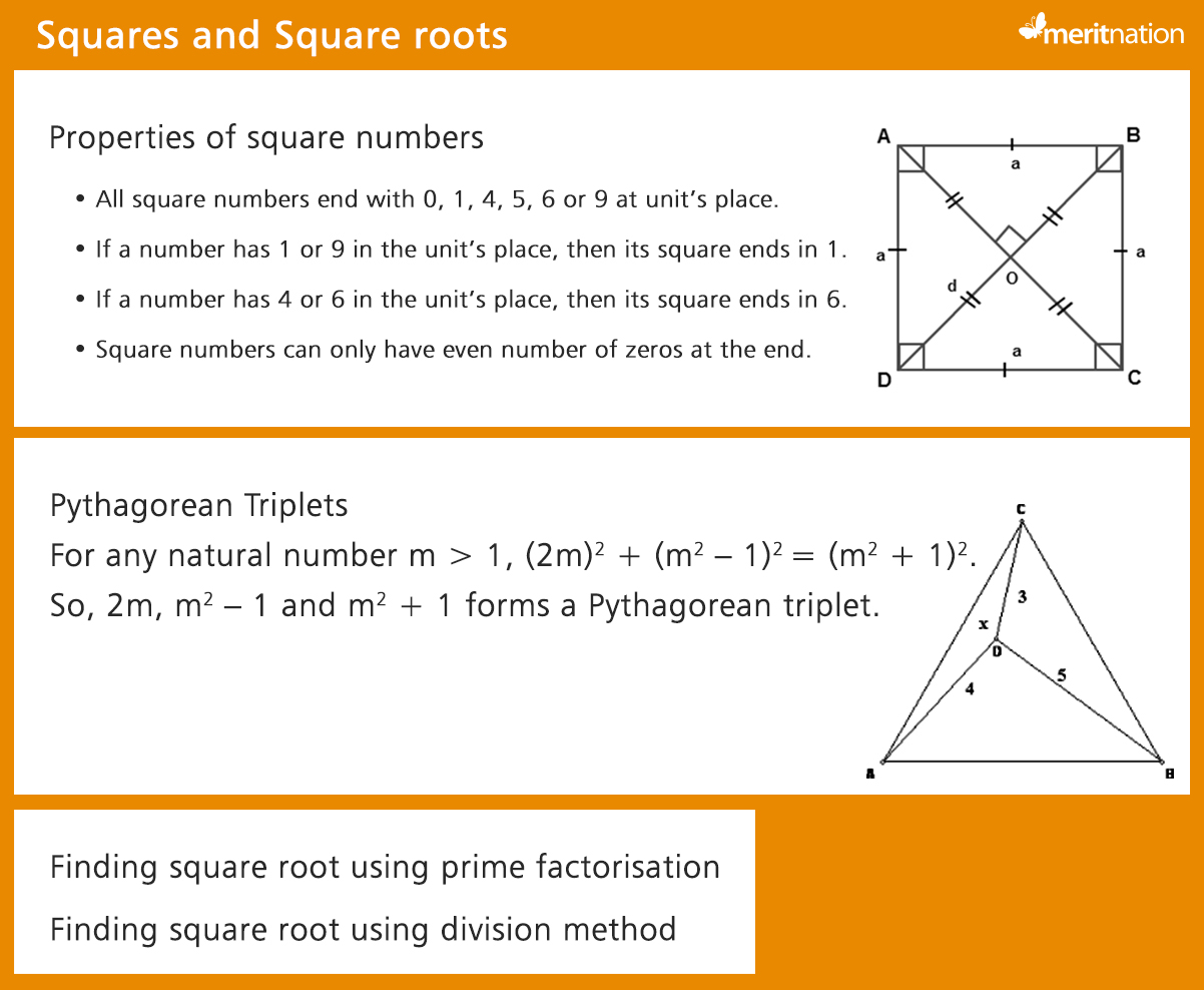 Cbse Class 8 Maths Important Questions For Sa1