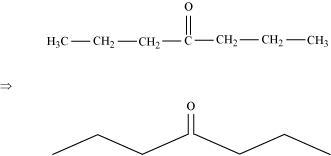 Write bond line formulas for: Isopropyl alcohol, 2,3-Dimeth