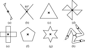 Symmetry Chapter NCERT Solutions: CBSE Class 7 Math