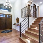 Staircase Railing Styles That Will Elevate Your Design Merit Real Estate
