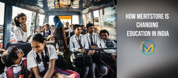 How Meritstore is changing Education in India