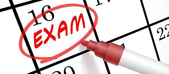 Tips for the Final Exam Day