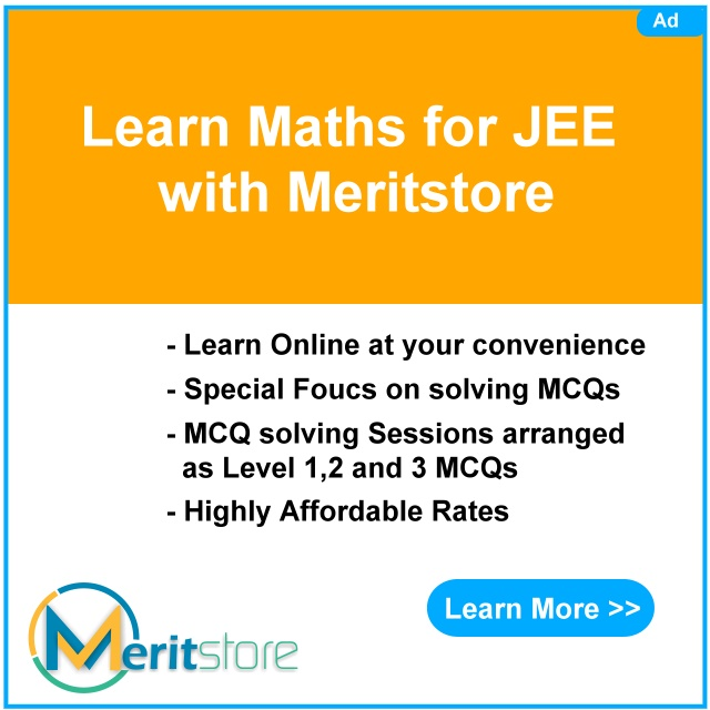 Syllabus and Weightage for JEE Advanced - Meritstore