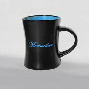 Meriwether Coffee Mug