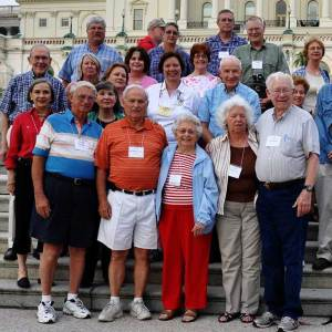 The Meriwether Society membership