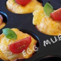 Egg chicken Muffins