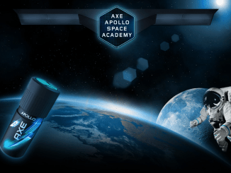 Axe Apollo Space Academy