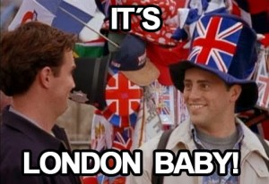 its london baby