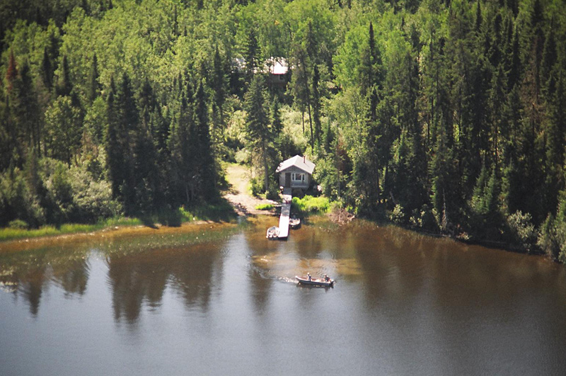 Ontario Outpost Camp
