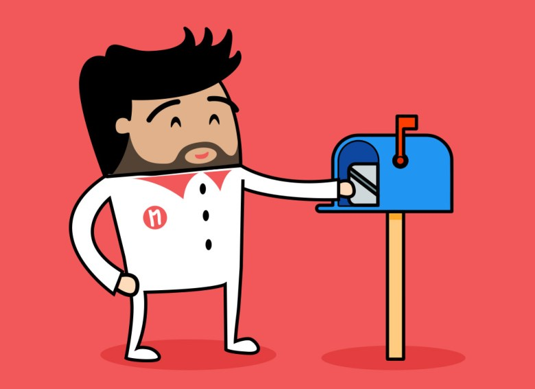 Een succesvolle nieuwsbrief maken