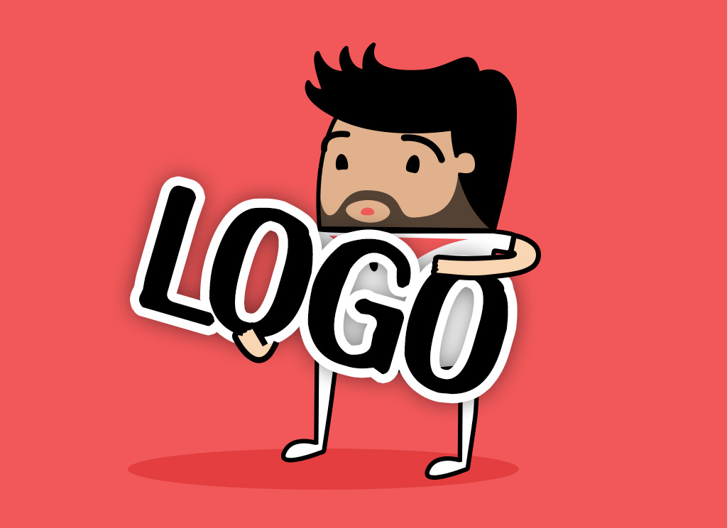 Vormgeving goed logo