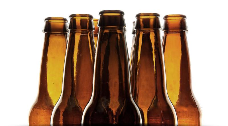 Bier etiket maken
