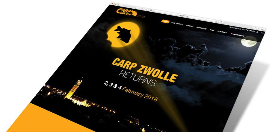 CARP ZWOLLE 2018