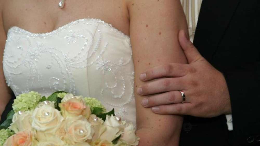 Nur Religise sollten kirchlich heiraten  Leben