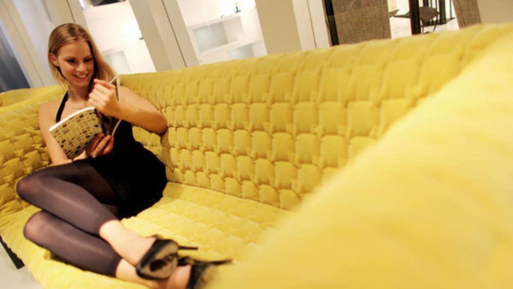 Wohnzimmer einrichten Dieser Ort sollte fr Ihr Sofa tabu