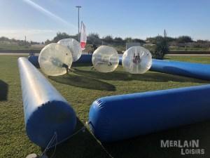 Bumperball - Grau Du Roi - 2018 - 02