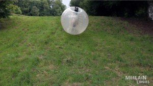 Bumperball - Descente - Normandie - 2012 - 01