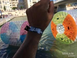 Wateroller - FISE Montpellier - 2016 - 01