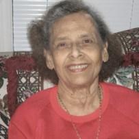 My Granma – Doreen Jacobs