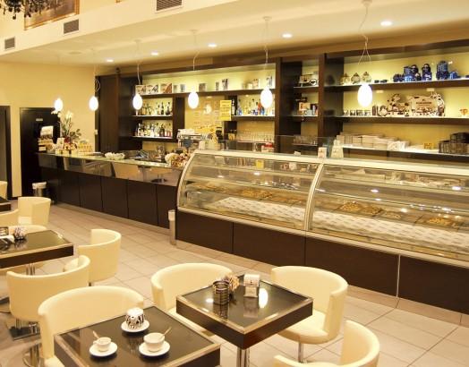 Caffetterie e Snack Bar  Merli Arredamenti