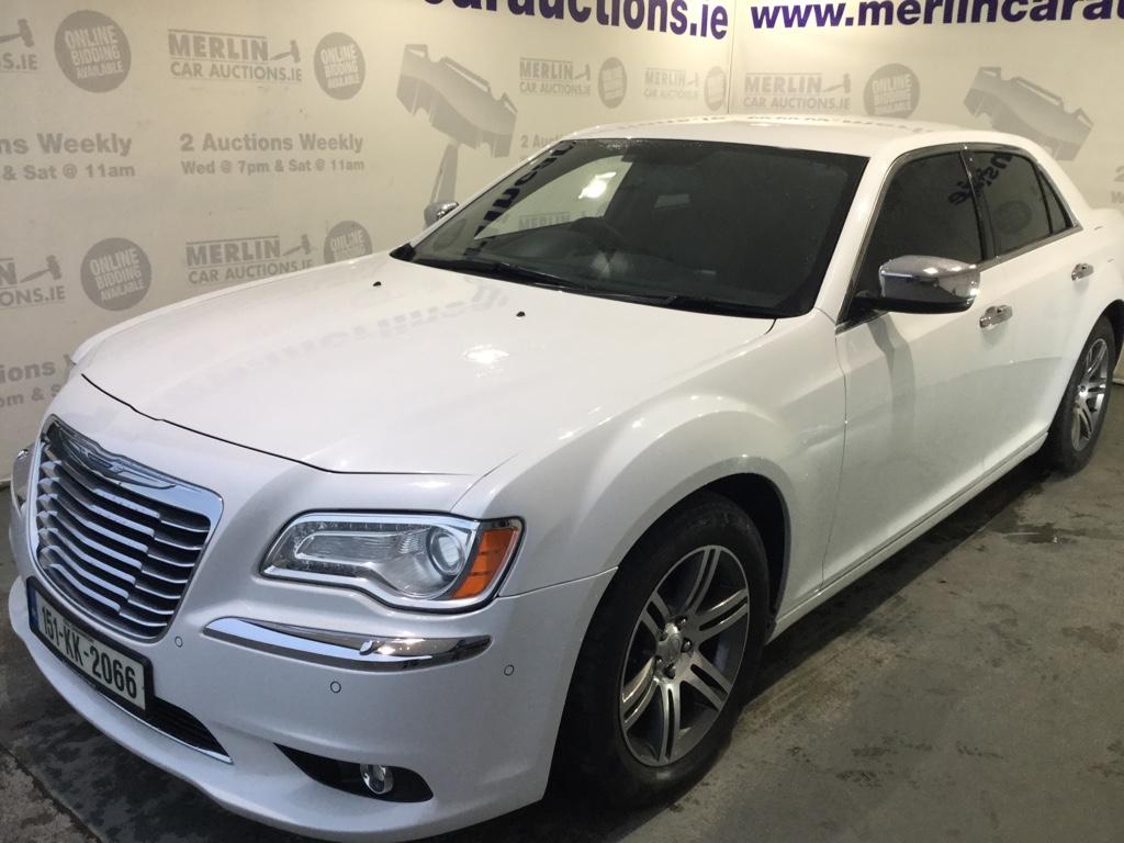 Car auctions ireland