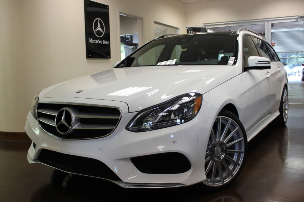 medium resolution of 2015 mercedes benz e class e350 4matic sport wagon