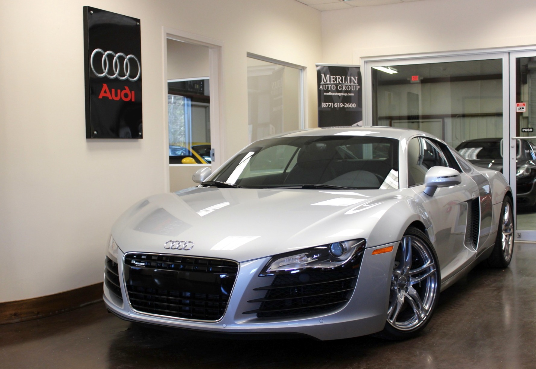 hight resolution of 2009 audi r8 coupe quattro