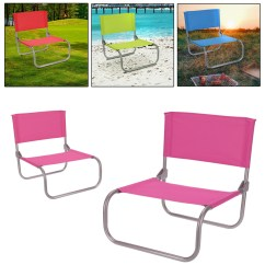 Compact Travel Beach Chairs Vintage Dining Table And Garden Low Slung Water Festival Camping Patio