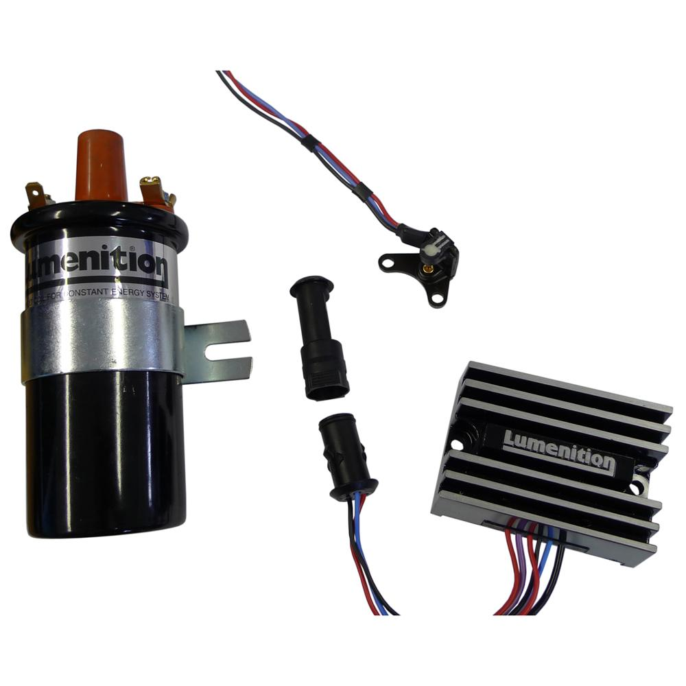 small resolution of performance electronic ignition kit