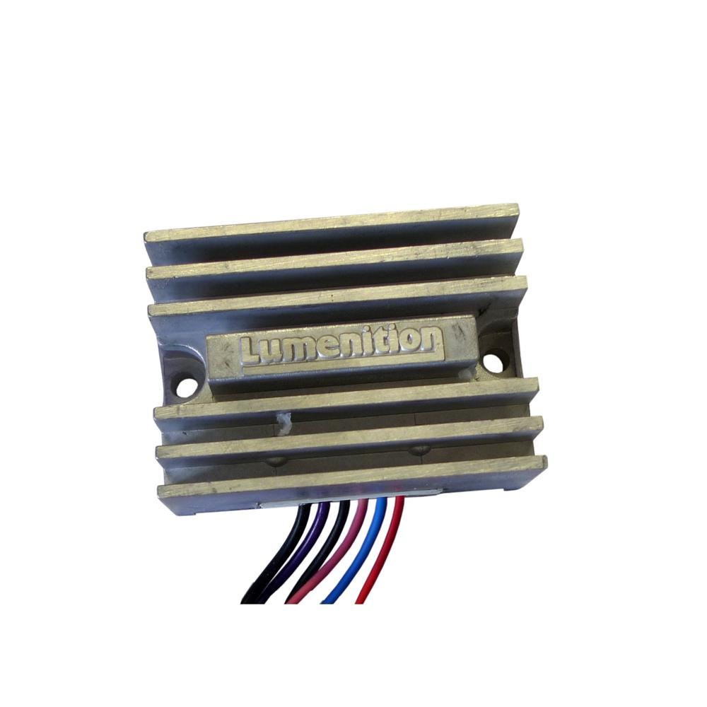 small resolution of lumenition optronic power module only