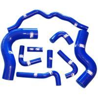 SAMCO Hose Kit-SUBARU IMPREZA STI/WRX/UK 1&2 COOLANT(8 ...
