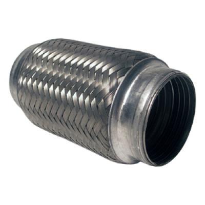 iloc flexible exhaust joint 2 25 inch inside diameter 6 inch long