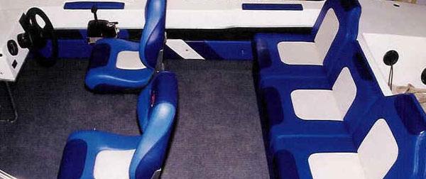 Cleaning Sunbrella Seats