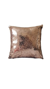 Rose Gold Mermaid Pillow  Mermaid Pillows