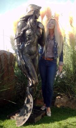 Amaryllis with AMA