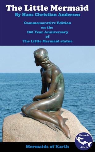 The Little Mermaid - Commemorative Edition