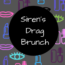 Siren's Drag Brunch Virginia Beach