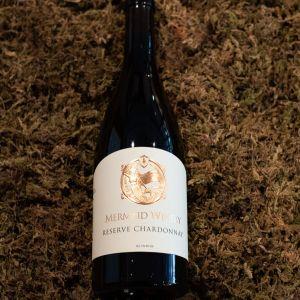 Reserve Chardonnay White Wine
