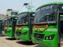 Sajha Bus