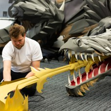 SEARCH LAB - AS - GOT DRAGON INSTALL 40