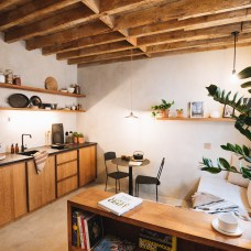 Sustainable Tiny House Antwerp. Copyright Sustainable Family