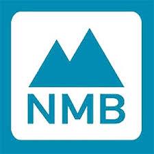 NMB Laghubitta Bittiya Sanstha Limited logo