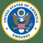 US Embassy in Kathmandu
